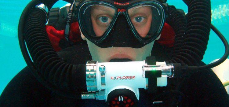 25.02 – Termy Maltańskie – skuter, rebreathery + pływalność